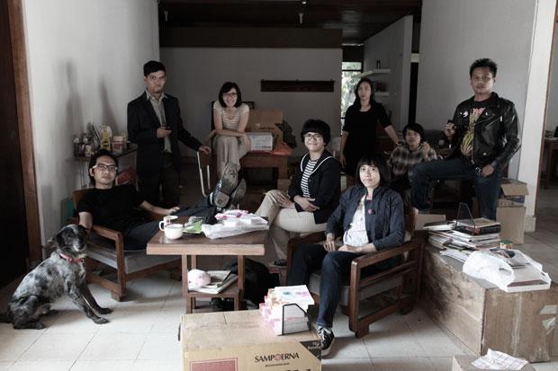 Kunci 文化研究中心